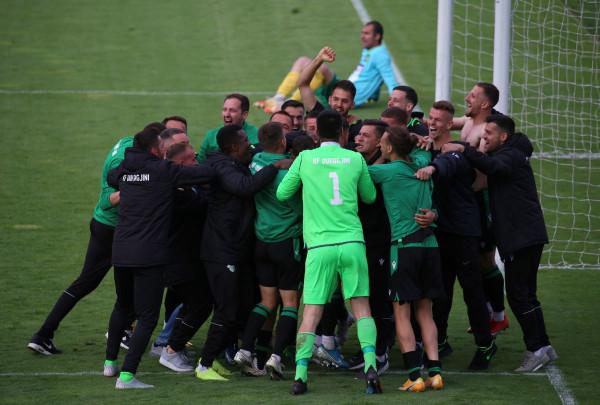 Pas penalltive, caktohet skuadra e fundit e Superligës