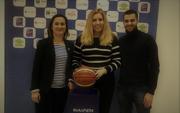 """FIBA jep leje për organizim të """"Euros"""" nga FBK"""