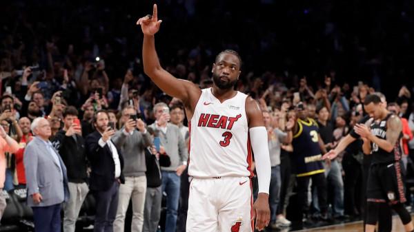 Dwyane Wade bëhet njëri prej pronarëve të Utah Jazzit