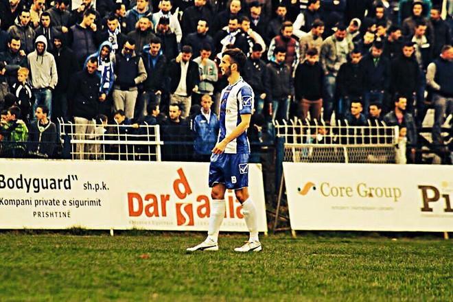 Trepça '89 realizon transferin e parë