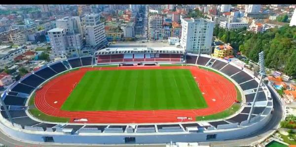 Prishtina me Folgoren luan në Elbasan