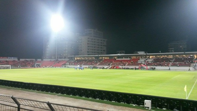 Koeficientët para ndeshjes, Shqipëria favorite