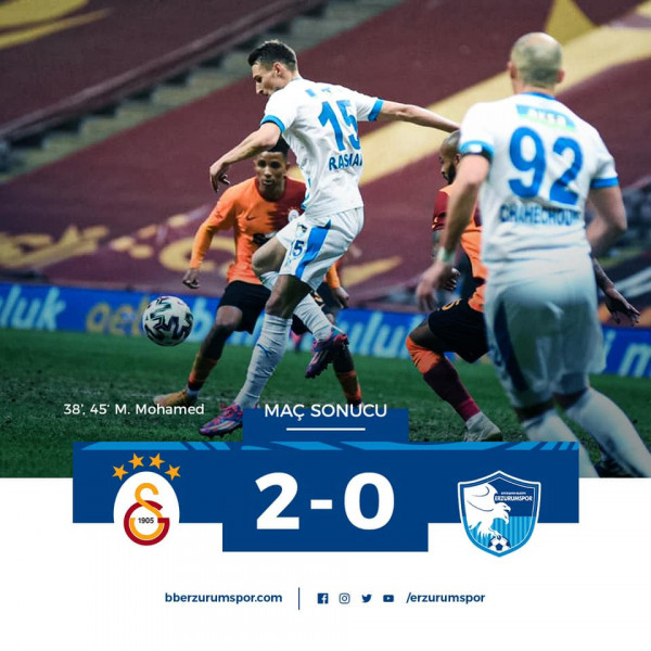 Rashani debuton kundër Galatasarayit