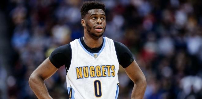 Knicks, Nuggets, Maverics shkëmbehen mes veti