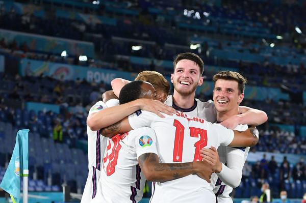 Notat e futbollistëve: Ukraina - Anglia