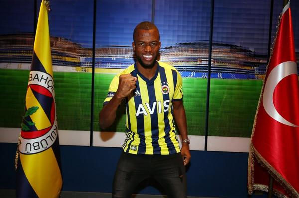 Fenerbahçe transferon ish-sulmuesin e Premier Leagues