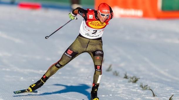Abetare Olimpike: Kombinim nordik
