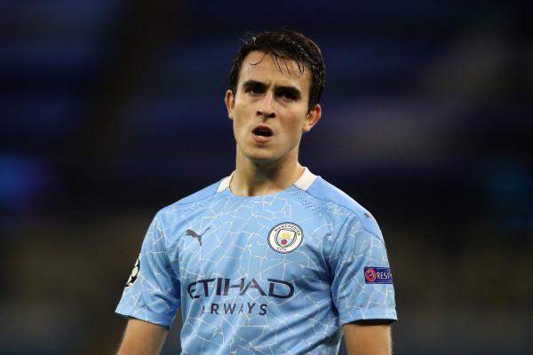 Barcelona rikthen ish-lojtarin nga City