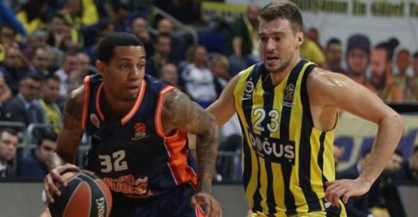 Fenerbahçe transferon Erick Greenin