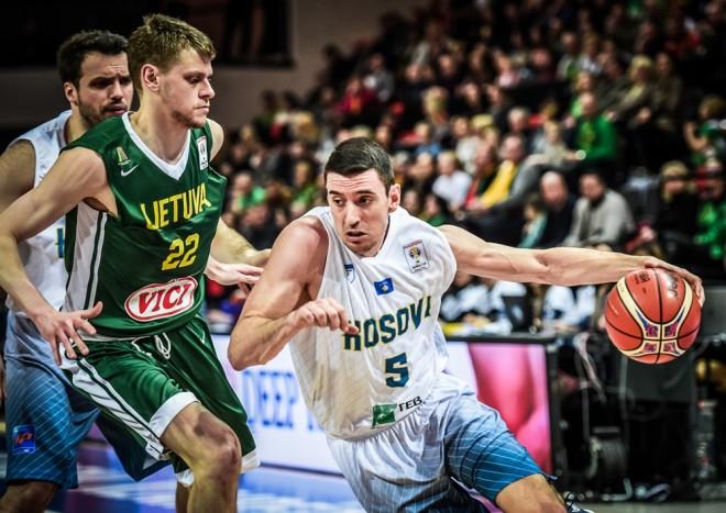 Highlights: Lituania - Kosova