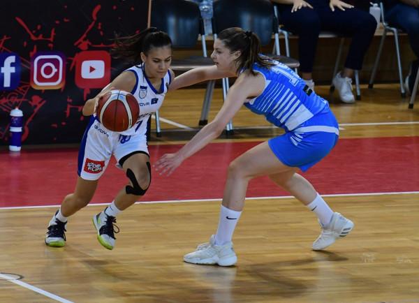 Kosova U20 (F) pëson edhe nga Luksemburgu