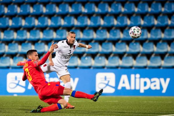 Një gol për tri pikë, Shqipëria gëzohet me Lenjanin