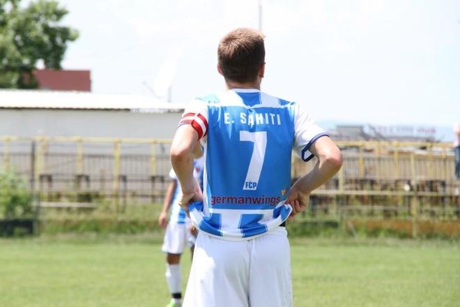 Talenti kosovar pajiset me pasaportë shqiptare, i bashkohet kombëtares U21