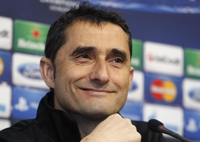 Valverde njofton për largim!