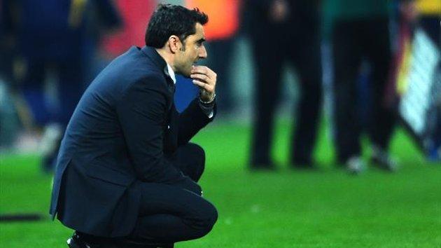 Valverde shkarkohet sot