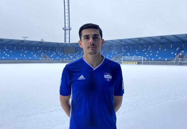 Zejnullahu transferohet në Sllovaki