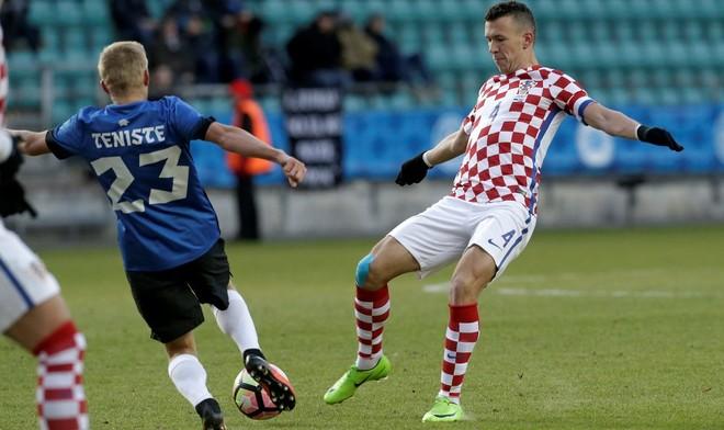 Kroacia përjeton humbje turpëruese nga Estonia