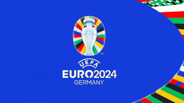 Gjermania prezanton logon e EURO 2024