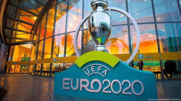 Nesër hidhet shorti për EURO 2020