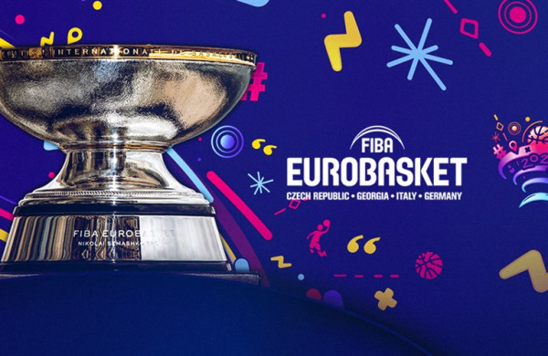 Hidhet shorti, Eurobasket mëson grupet - priten super ndeshje