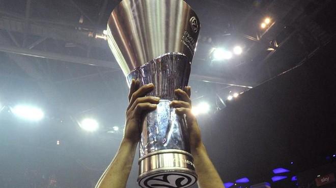 Kompletohen skuardrat për Play Off në Euroleague
