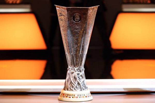 Shorti i 1/16 së finales në Europa League