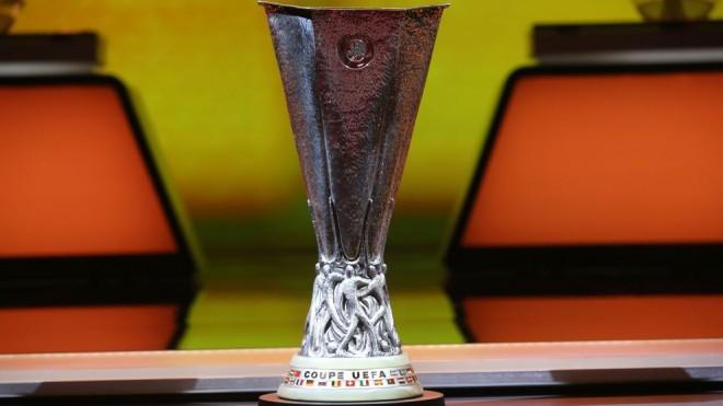 Europa League, lista e ndeshjeve të sontme