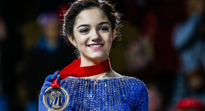 Abetare Olimpike: Patinazh artistik