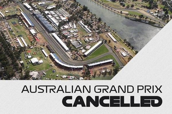 F1: Nuk fillon sezoni