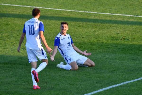 Historike për futbollin kosovar, Drita në rrethin e tretë në Europa League