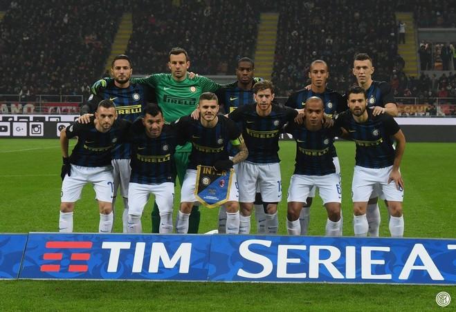 Vera te FC Inter