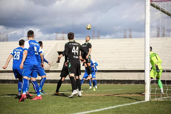 Prishtina në gjysmëfinale pas penalltive
