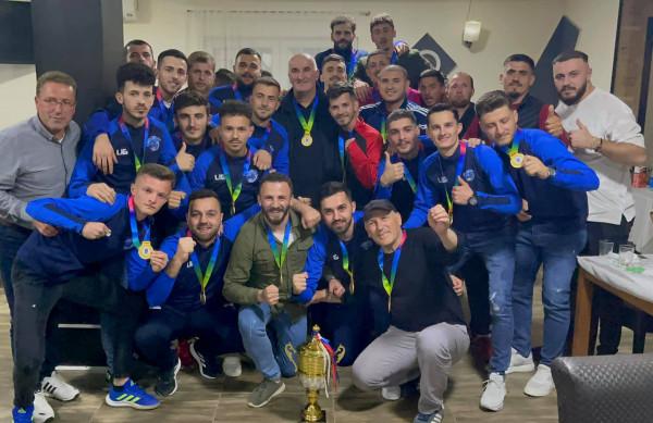 FC Vitia anëtare e re e Superligë
