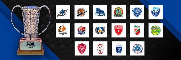 Rregullat e shortit në FIBA Europe Cup