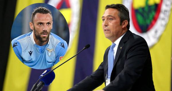 Kryetari i Fenerit deklarohet për transferin e mundshëm të Muriqit
