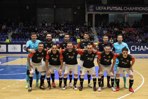 Kampioni nuk gabon në Prishtinë