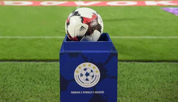 FFK përcakton edhe vendin e tifozëve për ndeshjet e barazhit