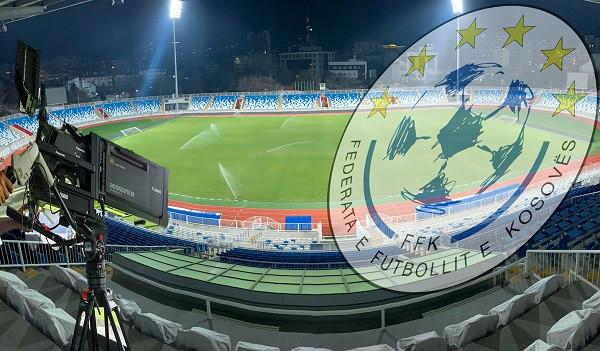 Ku mund ta shikoni ndeshjen Kosova U21 - Anglia U21