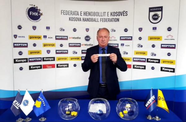 Besa Famgas dhe Prishtina i shmangen njëra-tjetrës në gjysmëfinale