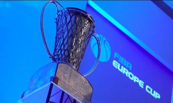 Hidhet shorti për stinorin 2020/21 në Fiba Europe Cup