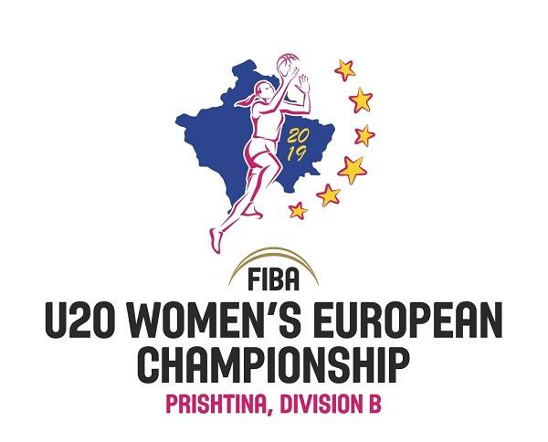 FBK publikon llogon e Euro U20 që mbahet në Prishtinë