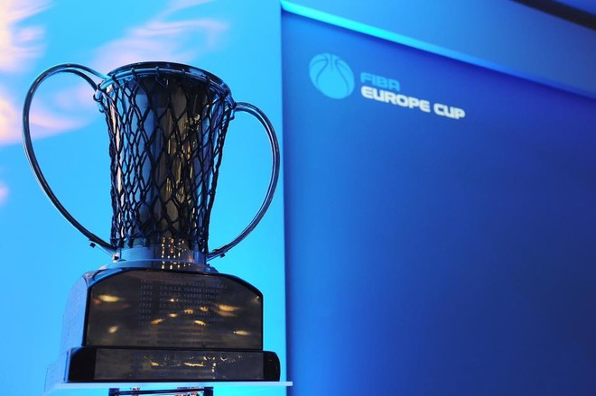 Mësohen finalistët e FIBA Europe Cup