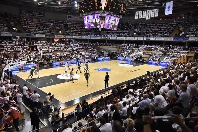 Finalistët e FIBA Europe Cup, nuk gjejnë fituesin