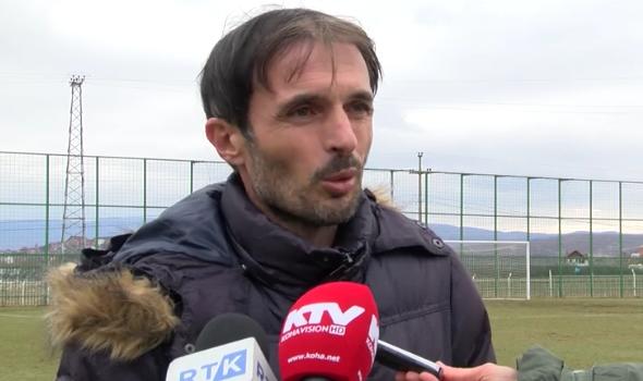 Fidaim Haxhiu: Luajmë më mirë si mysafir, besoj në finale