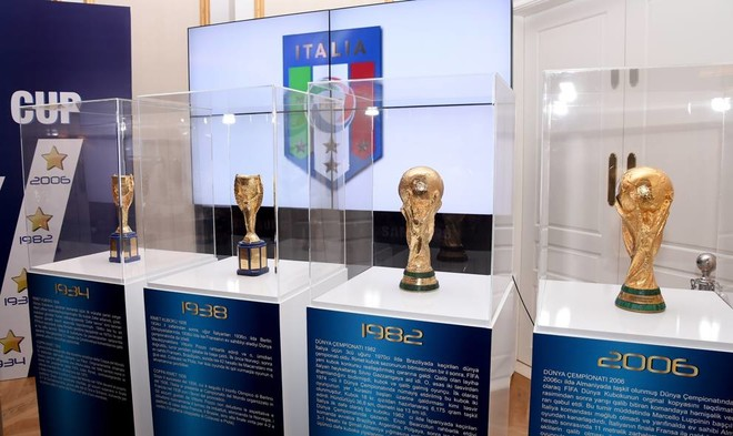 Italia sjell Kupat e Botës në Shkodër