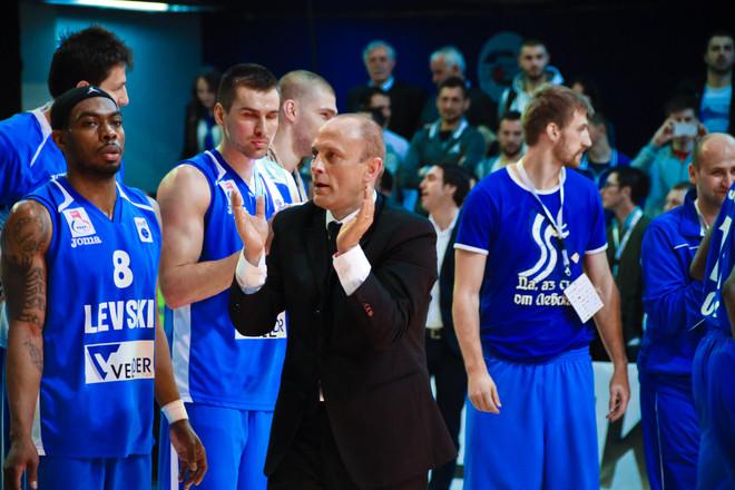 Levski mposht Blokotehnan, arrin finalen