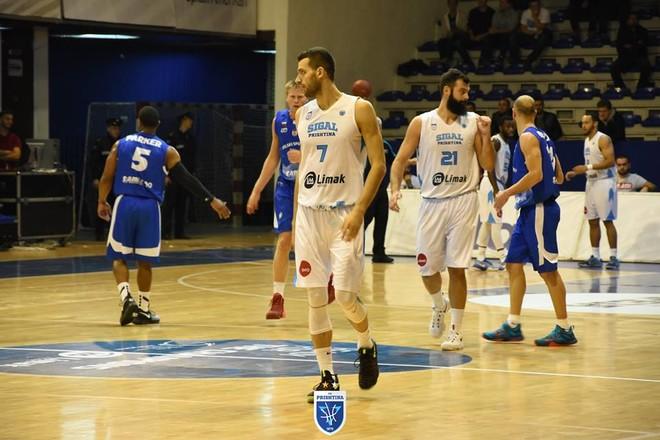 Prishtina publikon listën e ndeshjeve miqësore