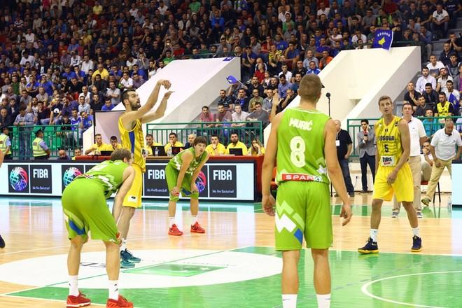 FIBA nuk lejon shtyerjen e ndeshjeve