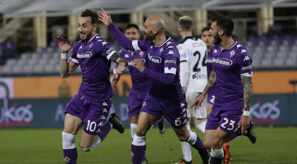 Ismajli 90 min në humbjen ndaj Fiorentinës