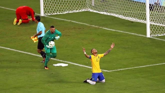 Më në fund Brazili
